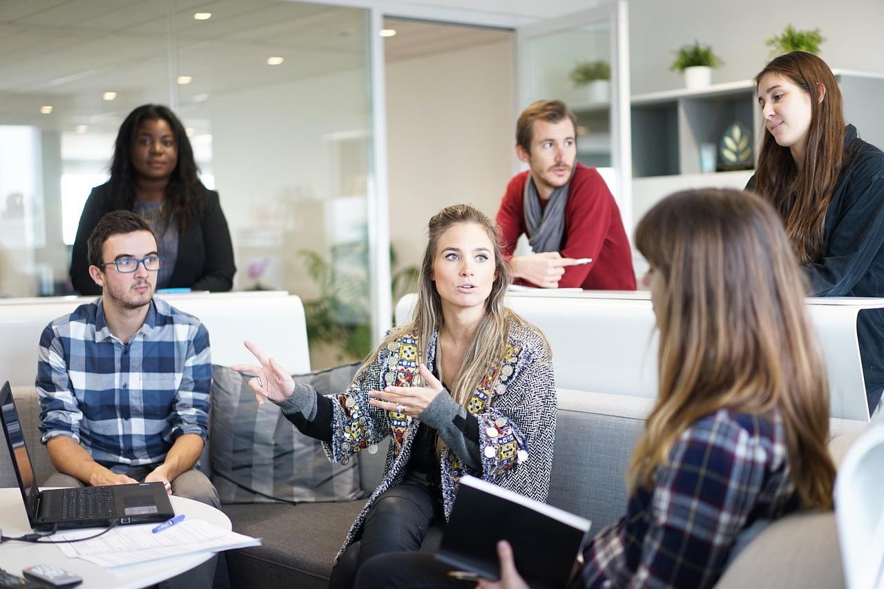 Pasos para tener conversaciones desafiantes en tu equipo de trabajo
